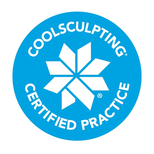 Coolsculpting - Zeltiq Certification Seal